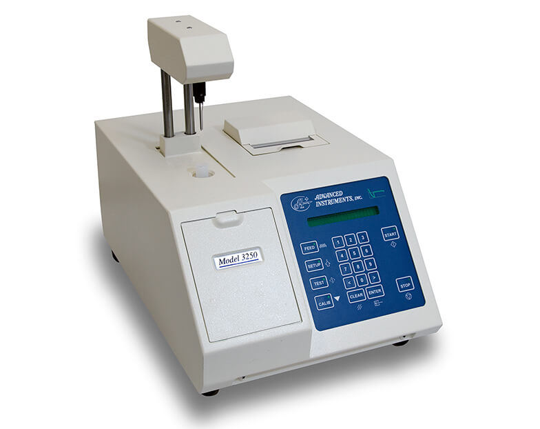 Advanced® 3250 Single-Sample Osmometer