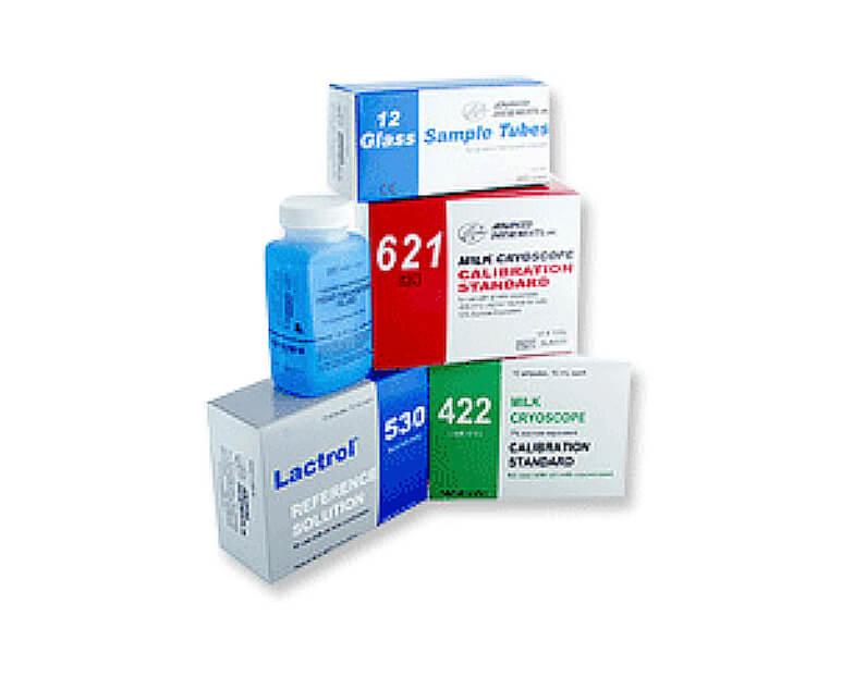 CryoLine™ Cryoscope Supplies