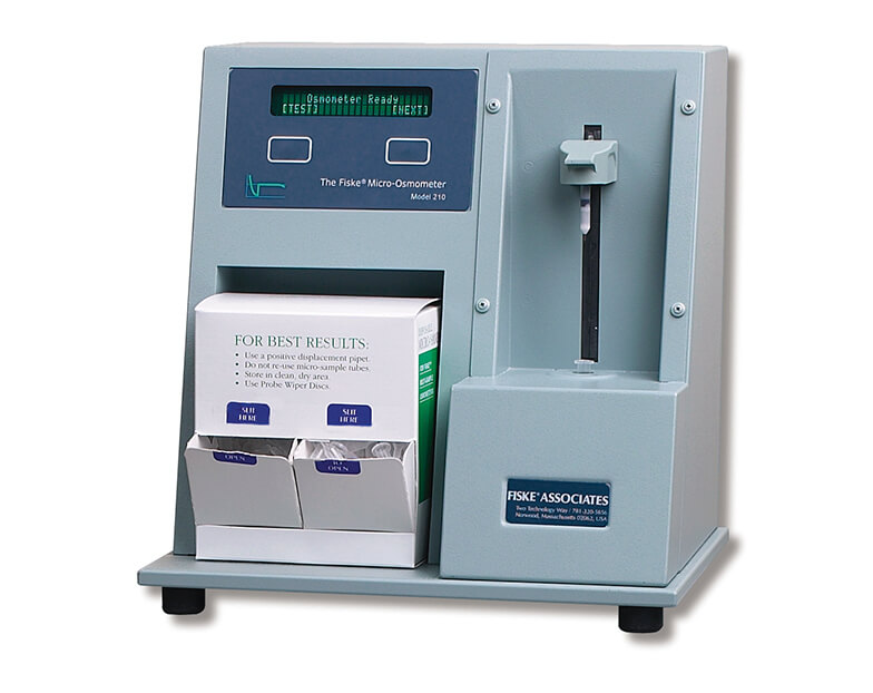 Fiske® 210 Micro-Sample Osmometer