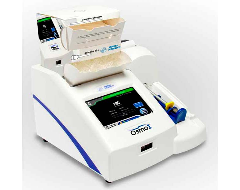 Advanced® Osmo1 Micro-Sample Osmometer