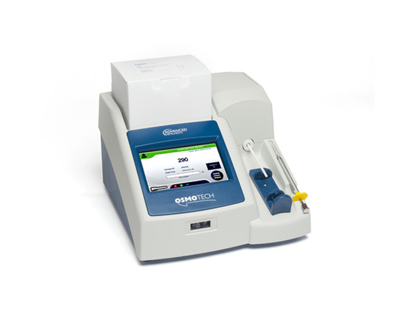 OsmoTECH™ Single-Sample Micro-Osmometer